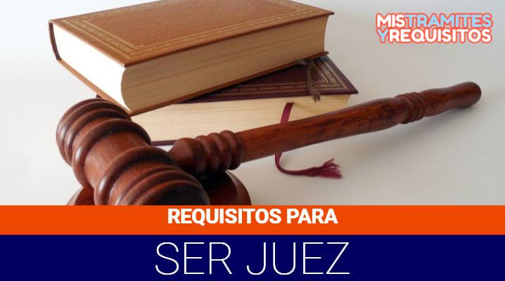 Conoce los Requisitos para ser Juez en Bolivia