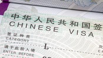 Requisitos para viajar a China desde Bolivia