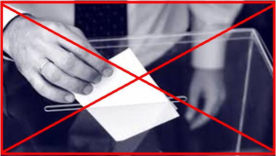 Requisitos para votar en Bolivia