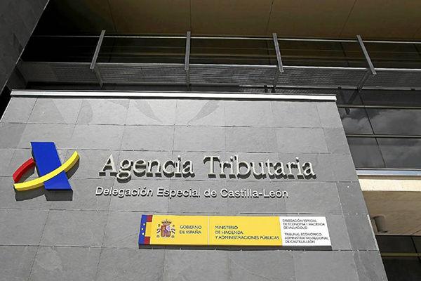 agencia tributaria hacienda