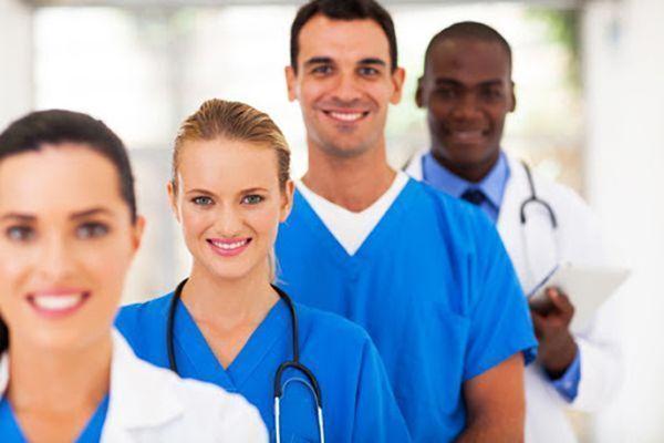 baja trabajador salud