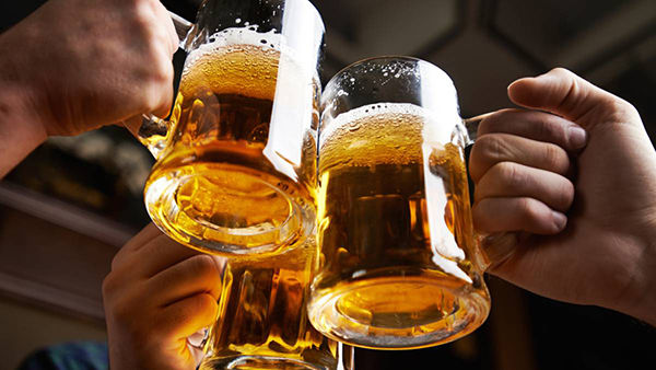cerveza agencia