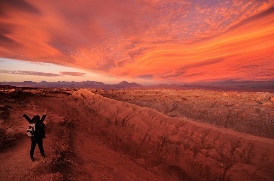 Requisitos para viajar a Chile desde Bolivia