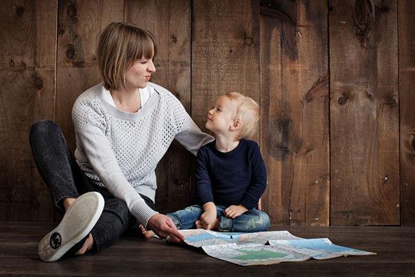 deduccion por maternidad