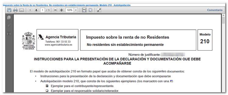 formulario 210 hacienda 1