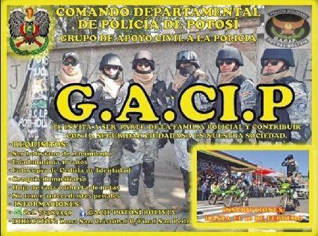 GACIP