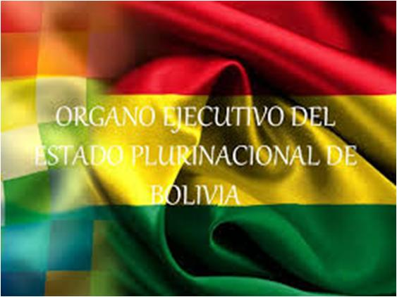 Requisitos para ser Presidente de Bolivia