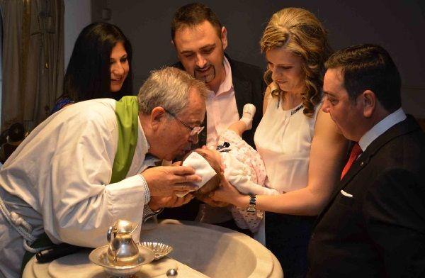 requisitos para bautizo en bolivia