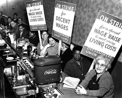 sindicato trabajadores