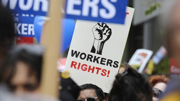 union de trabajadores