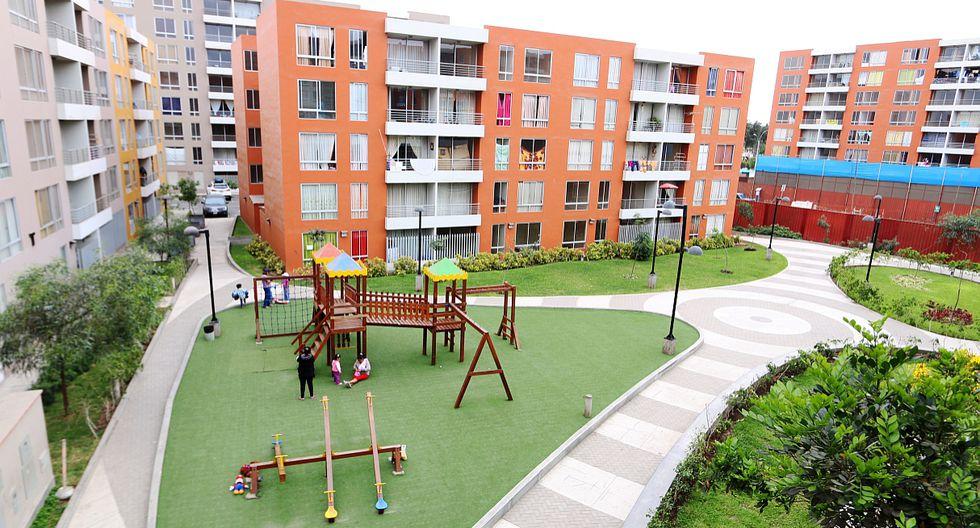 Conozca el precio real por m² de viviendas en Lima y provincias ...