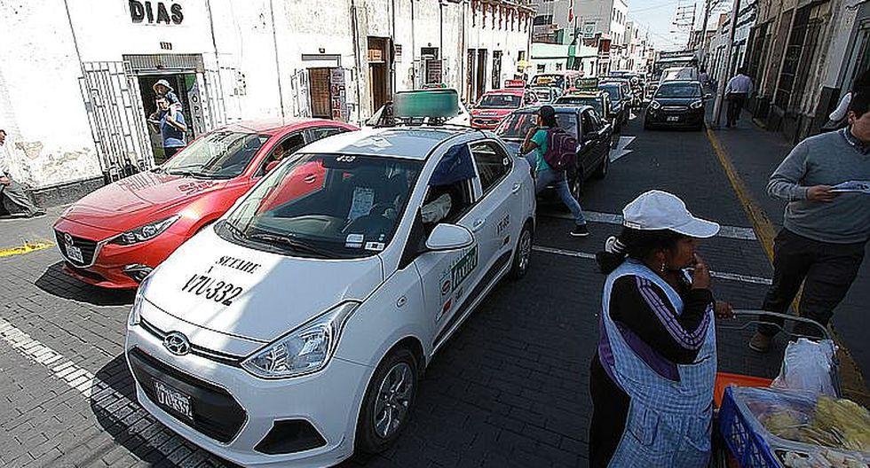 Conozca el cronograma para la entrega de Setare a taxistas ...