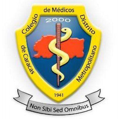 Colegio de Medicos de Caracas