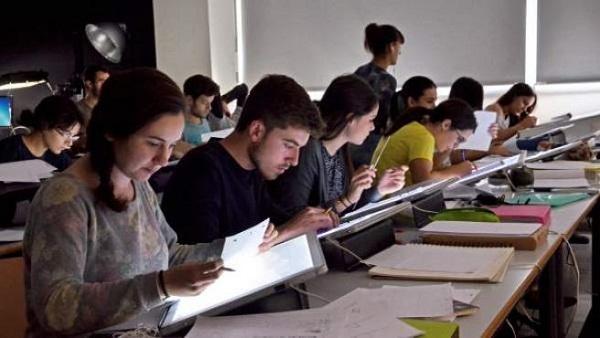 Estudiantes