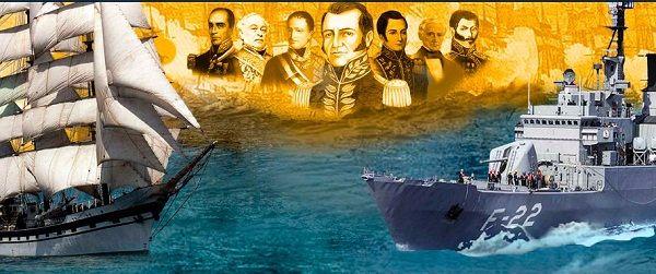 requisitos para entrar a la Marina Venezolana