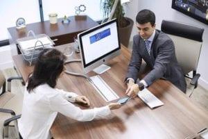 Solicitud de Apertura de Cuenta Corriente en Sofitasa