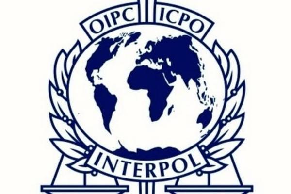 Requisitos para ficha de Canje interpol logo interpol