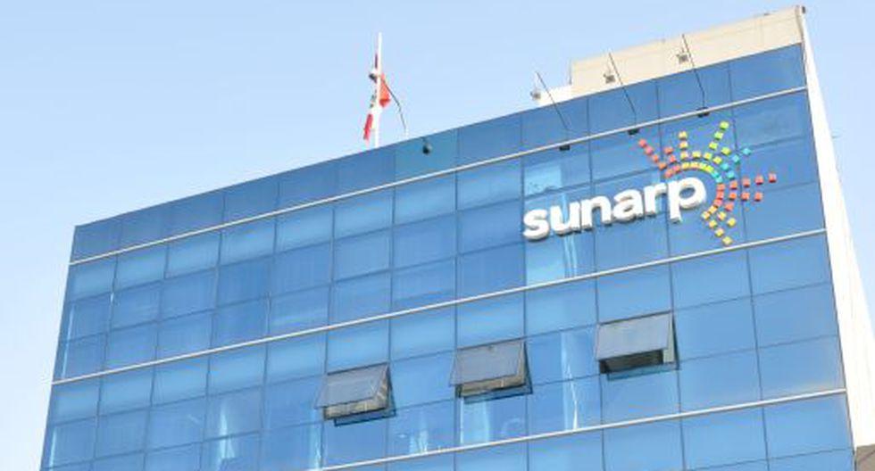 Sunarp: Otorgamiento de poderes de personas naturales se ...