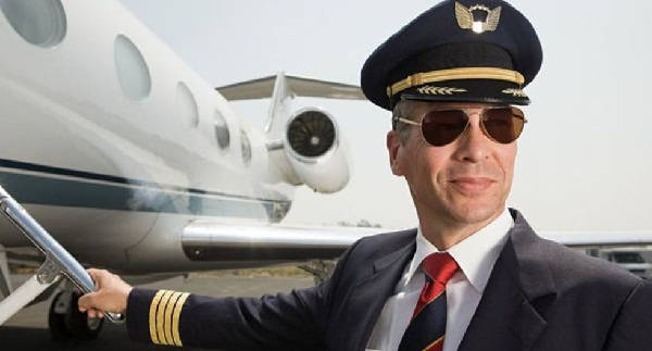 Requisitos para ser piloto en Ecuador