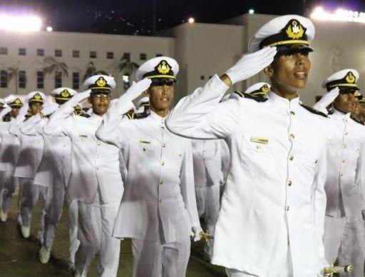 caracteristicas que debe poseer un infante de marina