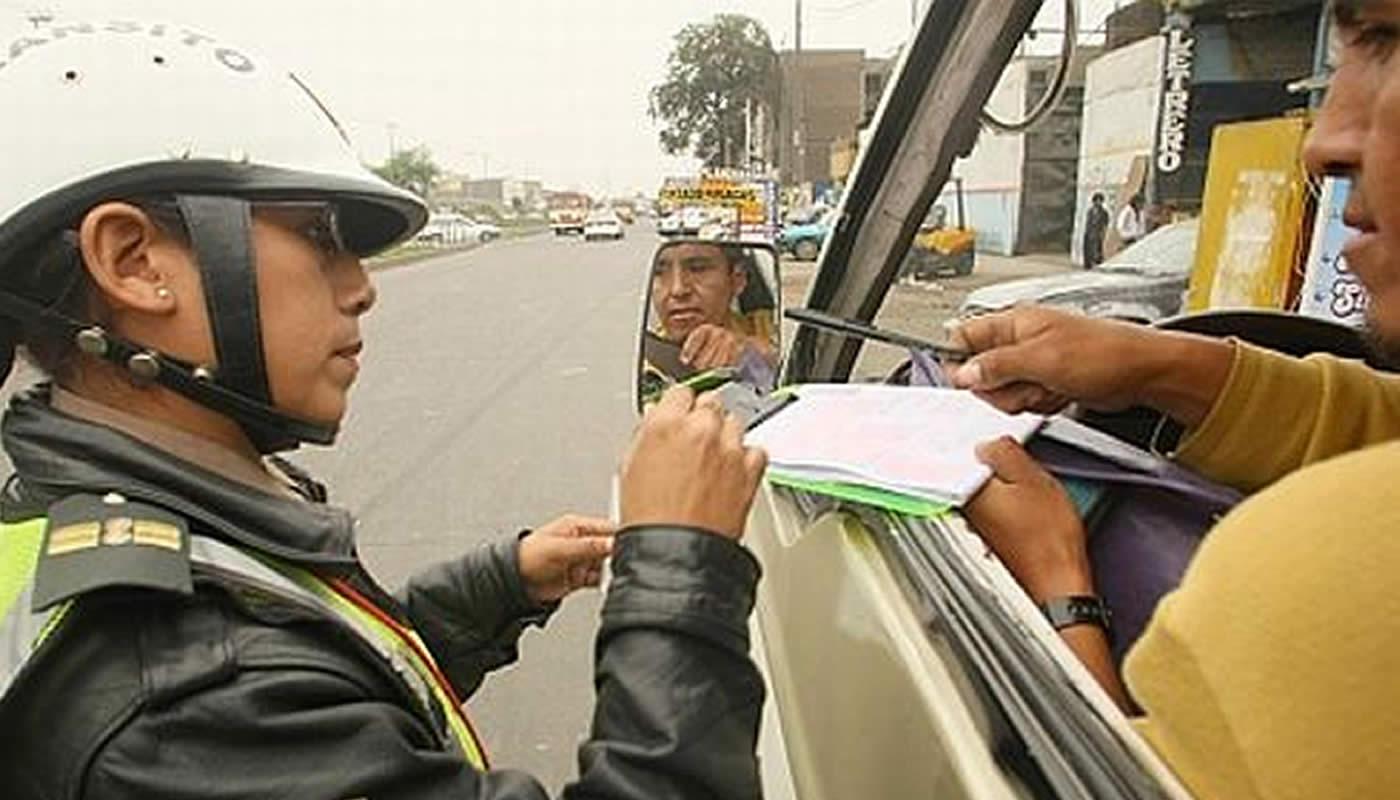 Cómo sacar el Certificado Policial de Identificación Vehicular?