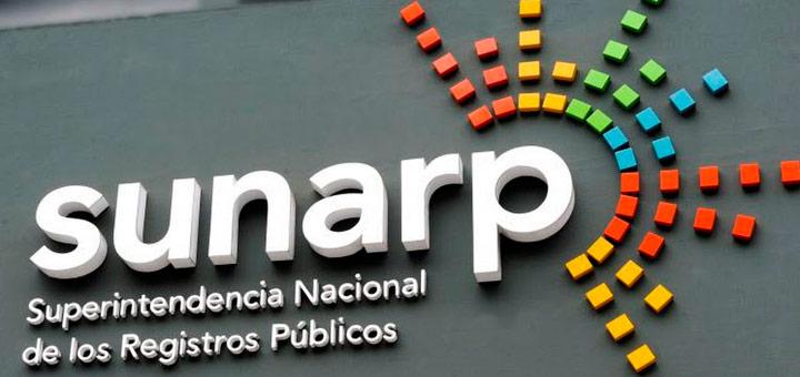 Cómo registrar una propiedad en Sunarp? | Ciudaris