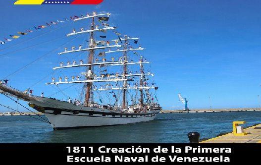 Escuela Naval de Venezuela
