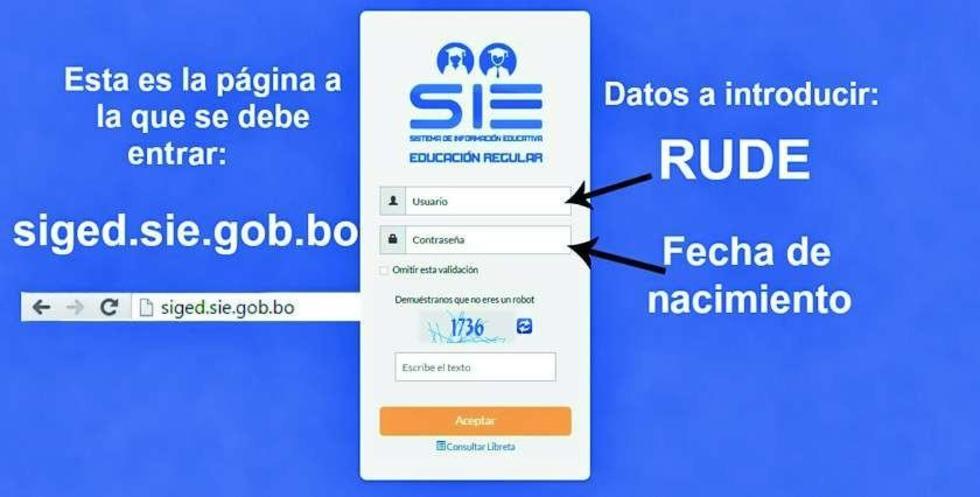 Habilitan acceso a calificaciones escolares por internet y celular