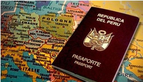¿Cómo sacar la Visa para ir a China?