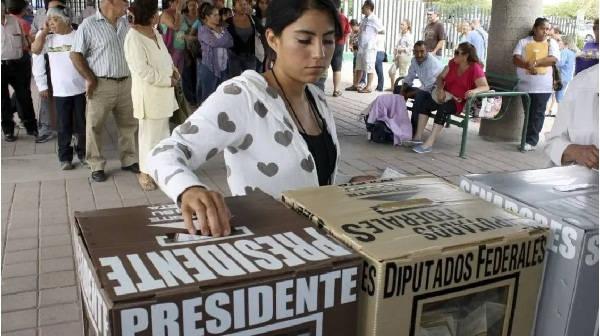 Cómo se elige al Presidente en México