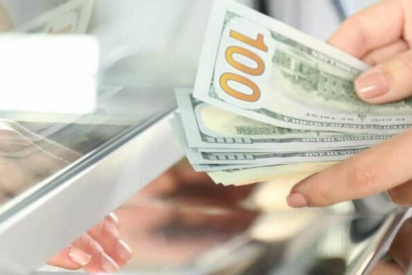 Como saber dónde está depositado Mi CTS contando dinero