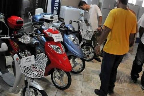 Como saber si mi licencia de moto es legal Perú comprando moto