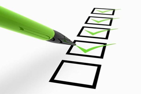 Como saber si tengo multa por no votar checklist