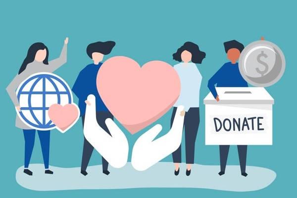 Formulario 570 Donaciones SUNAT donacion