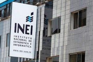 Certificado INEI