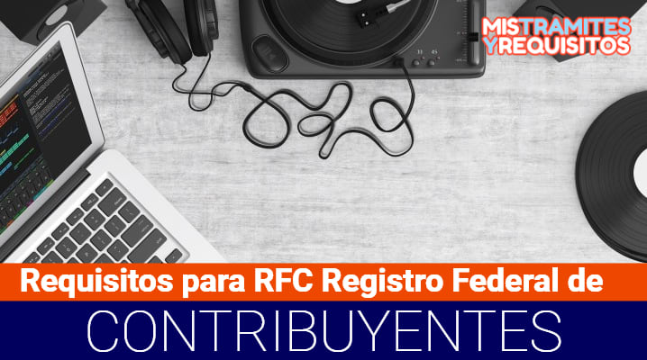 Requisitos para RFC
