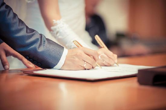 Requisitos para Ayuda de Matrimonio