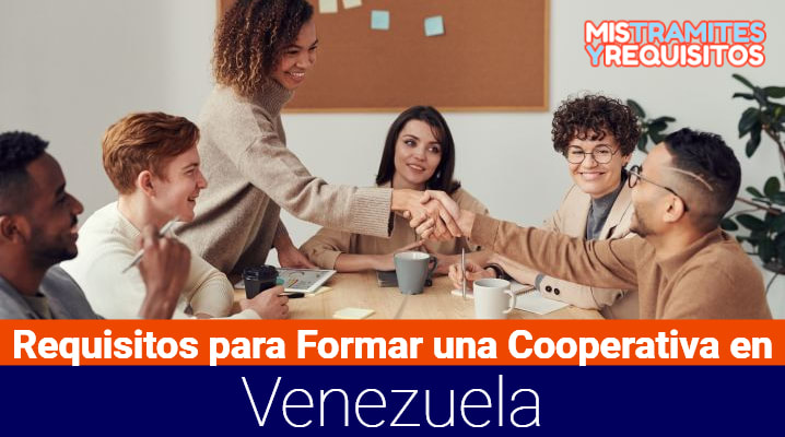 Requisitos para Formar una Cooperativa