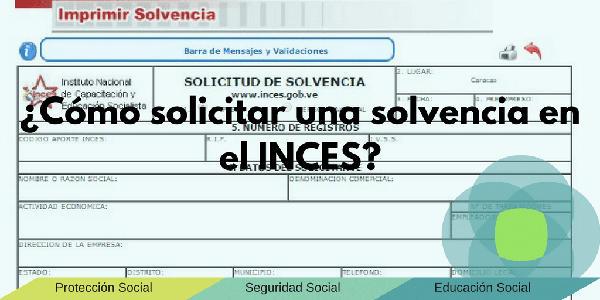 Requisitos-para-Inscribirse-en-el-INCES-solvencia