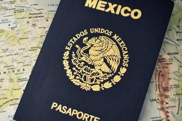 Requisitos para Pasaporte México