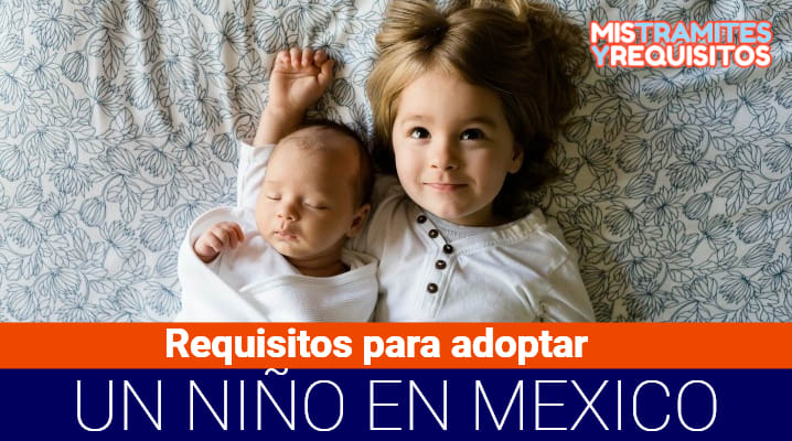 Requisitos para adoptar