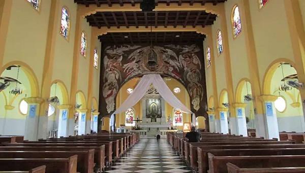 Requisitos para casarse por la iglesia en México