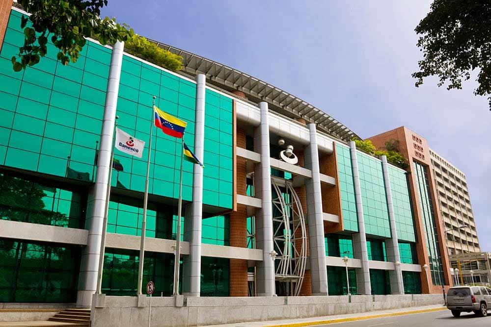 Ciudad Banesco - Caracas Venezuela   Banesco Venezuela