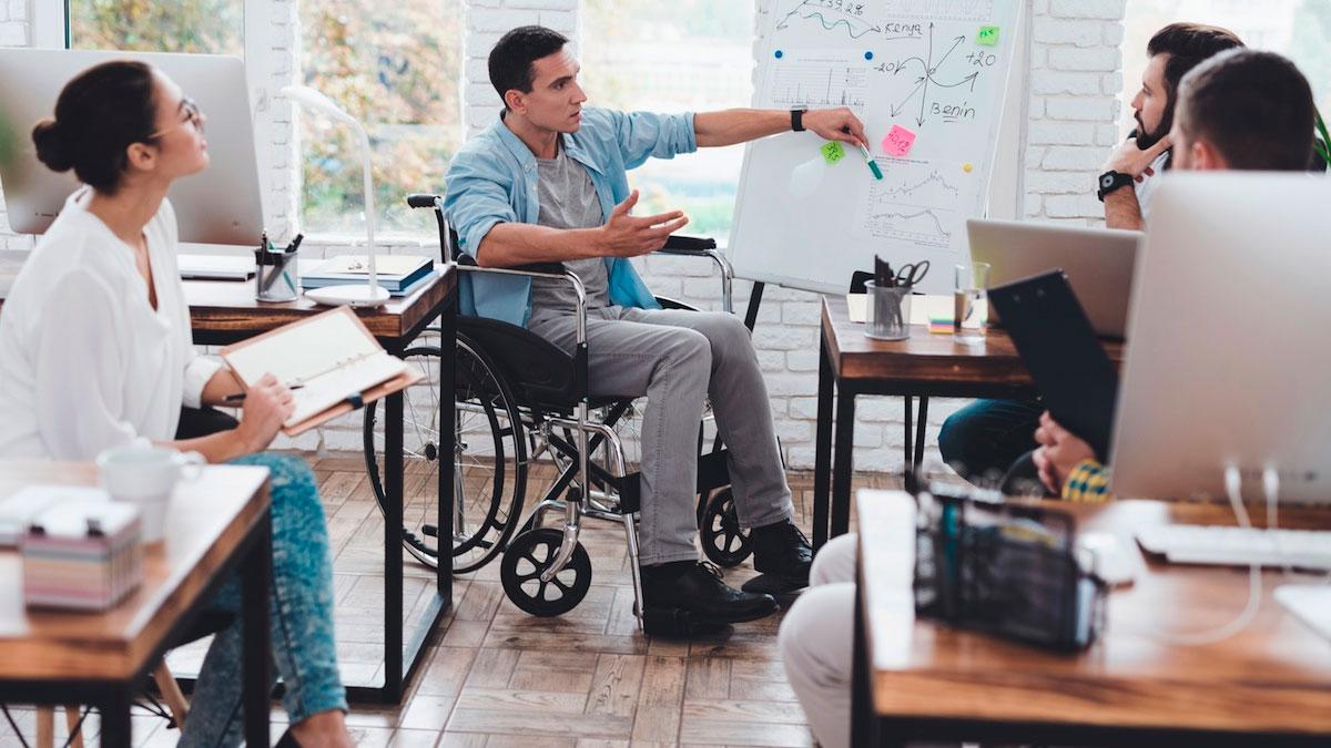 Como obtener el Carnet de Discapacidad