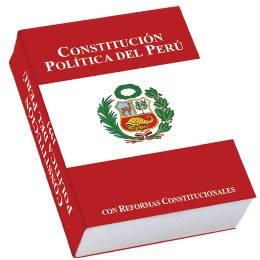 constitucion del perú