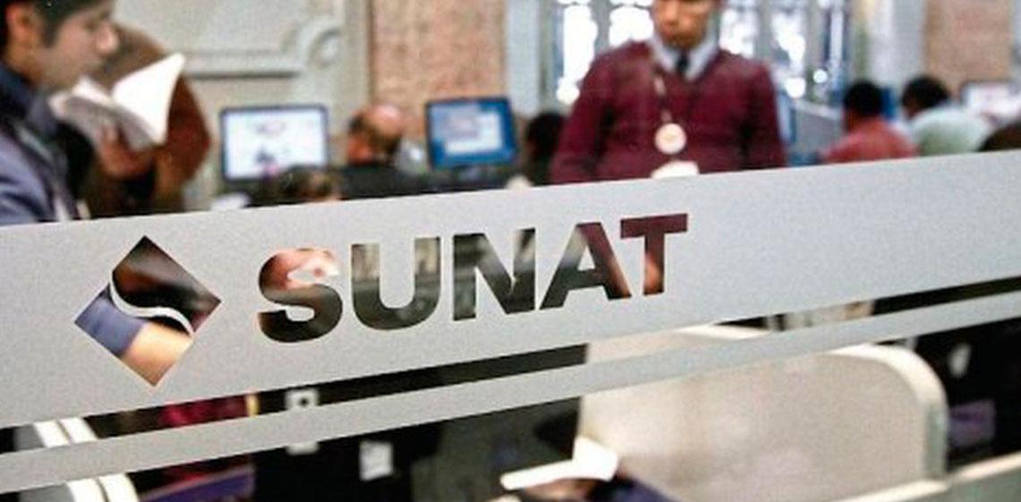 Sunat depositará devolución de impuestos en cuenta de ahorros si ...