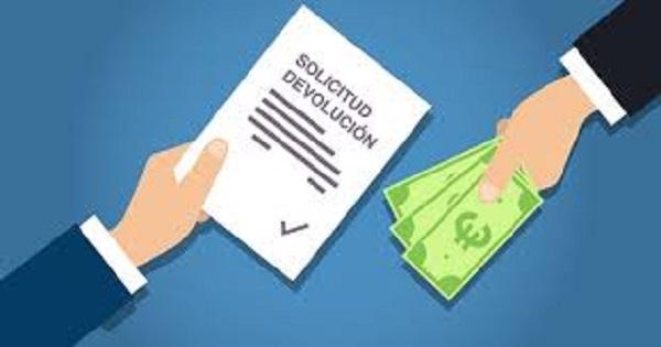 Como saber si tengo devolución de impuestos