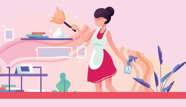 empleados hogar