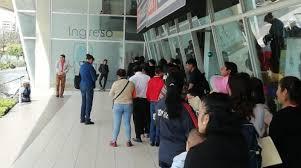 Segip abre oficina en el Cine Center y demanda aumenta | Los Tiempos