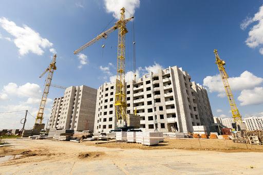 Seguro de Obra Civil en Construcción | Prevento